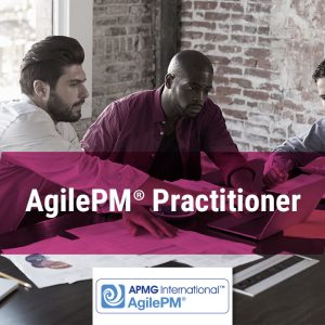 AgilePM practitioner