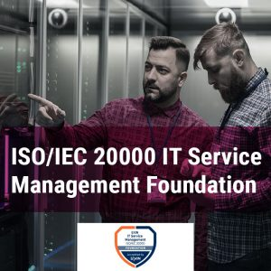 ISO 20000 IT service management foundation