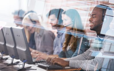 A team offering Remote Desktop Support