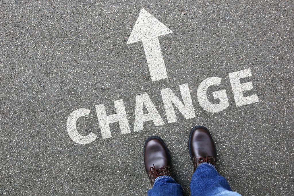 Leading Organisational Transformation