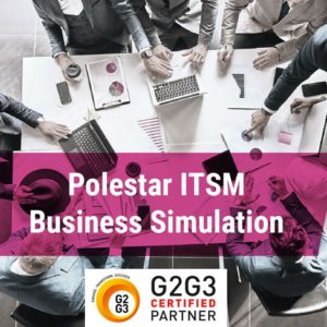 Polestar ITSM Business Simulation V2