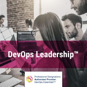 DevOps Leadership